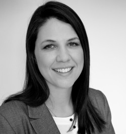 Synchrony Australia Christina Belcev Strategic Services and Account Manager