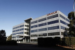 Oracle Sydney Office Synchrony Australia Food and Support services