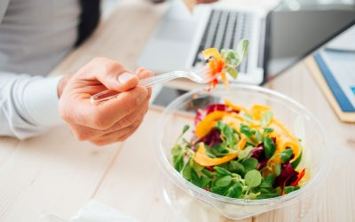 How workplace food service will change in Australia post-COVID